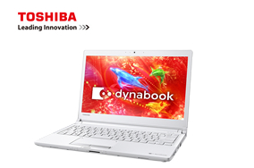 dynabook RX73